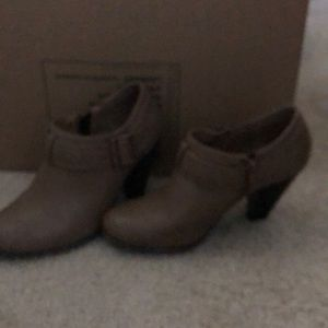 Euro soft Booties